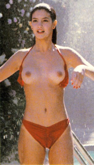 Phoebe Cates - Nude celebrity